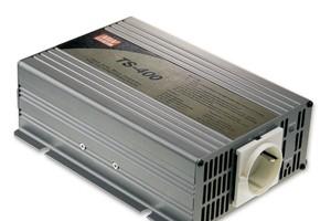 400W DC-AC正弦波变流器