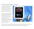 DCR型在线切削液浓度仪