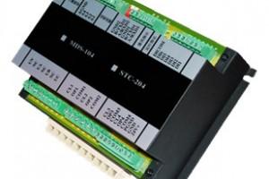 腾控科技:STC-204工业级交流采样微型RTU