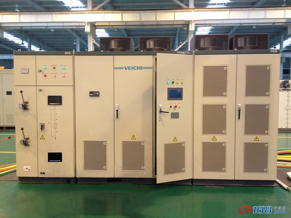 深圳变频器厂家 伟创ach100系列高压变频器