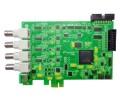 阿尔泰PCIE-9758山东青岛烟台济南16位4通道同步