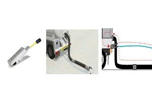 NEWSONGALE軟管導電性測試儀