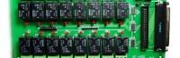 SF-650電磁繼電器端子板