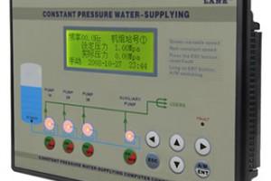 水泵恒压变频控制器 LANZ 变频恒压控制器 无负压供水设备