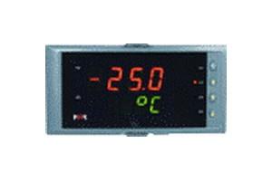 NHR-5100单回路数字/光柱显示控制仪
