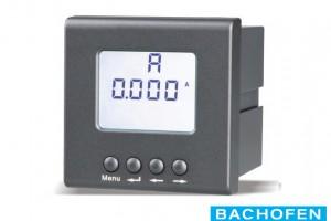 BACHOFEN-巴赫芬,单相多功能表(LCD)增强型