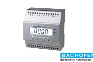 BACHOFEN-巴赫芬,消防设备电源监控探测器(导轨式)