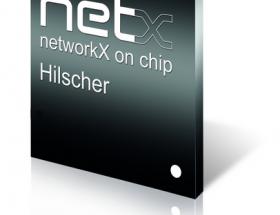 德国赫优讯率先发布芯片级PROFINET IRT控制器