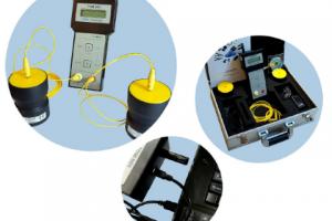 TOM 600 重锤静电电阻测试仪