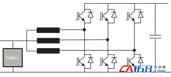 功率组件简化了船舶电力系统的建设