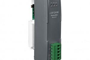 泓格I-8124W高性能DeviceNet主站模块