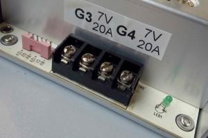 电池测试开关电源