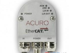 亨士乐编码器:性能超越行业标准,现在更可支持EtherCAT接口