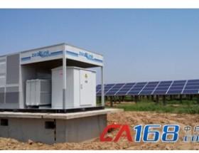 TMEIC 1MW光伏逆变器将助力上蔡县光伏发电项目顺利投运