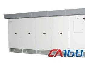 TMEIC在美获得首笔1500V光伏逆变器订单