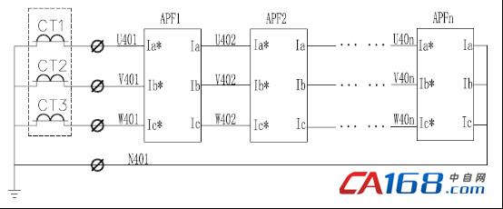 电路 电路图 电子 原理图 554_230
