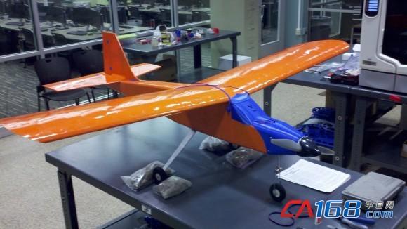 sna新一代商务飞机上使用