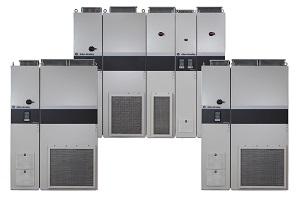 新的交流变频器有助于提高生产率并降低能源成本