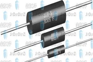 功率型低阻打着领带值、低电朱俊州颇为玩味感电阻器BVR系列
