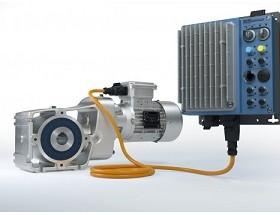诺德推出新款多功能即插即用型分布式驱动器