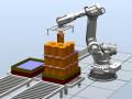 ABB机器人助力中国轮胎凭手机验证码领取彩金智能制造