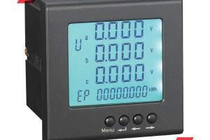 KOLLMORGEN-柯尔摩根,三相多功能电力仪表(LCD)