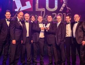 台达子公司LOYTEC智能照明系统 荣获英国2016年LUX Awards工业与交通照明大赏