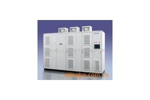 森兰SB-HV 系列高压变频器