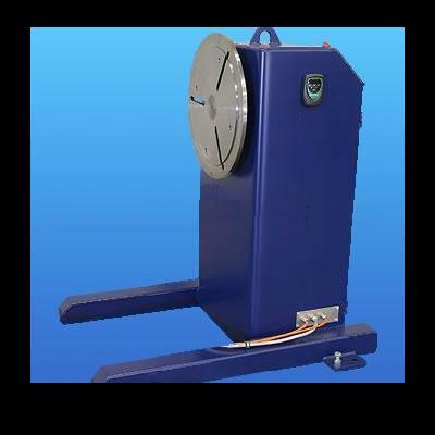说明: 头尾式焊接变位机