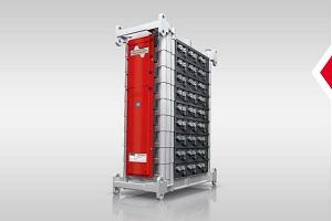 SKiiP®X – 1MW - 6MW的三相逆变器