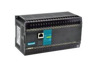 海为T60S0R-e带以太网PLC主机