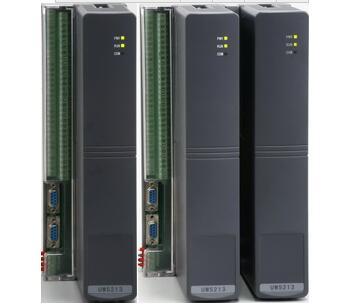 UW5212集散控制系统16路大信号模拟量输入模件