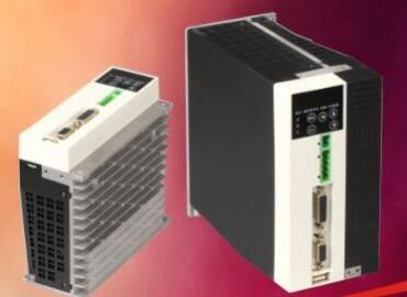 珠海运控高性价比J系列永磁同步交流伺服驱动器