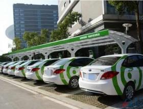 政府推动新能源汽车未来主基调不变