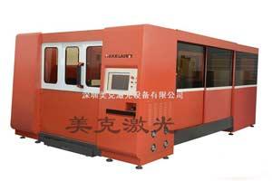 MK2513Q经济型金属激光切割机