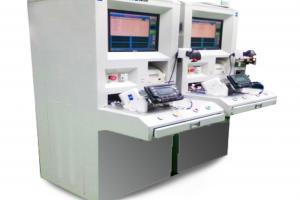 瑞暘科技蓝牙导航多媒体自动测试平台及自动化生产线