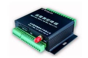 聚英电子推出管线无线监控RTU终端设备