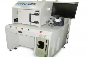 瑞旸科技胎压旋转测试设备