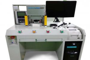 瑞旸科技无损气密性检测设备