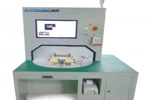 瑞旸科技汽车仪表盘自动化测试平台