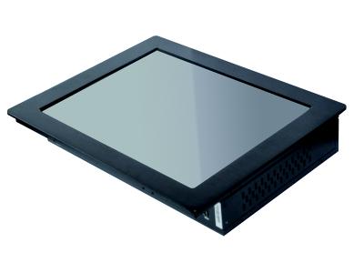 祈飞 P12-C07-001 12寸工业平板电脑