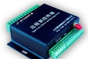 聚英电子 电控柜远程数据监测系统
