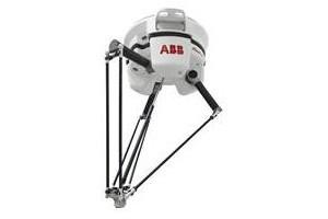 第二代FlexPickerTM 机器人更高效 IRB 360