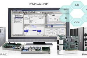 凌华科技 PACwiz  Datasheet IEC 61131-3