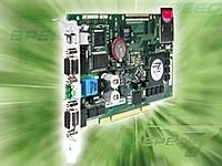 PCI板卡式高速控制系统 500s