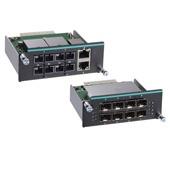 IKS-6726A-2GTXSFP/IKS-6728A-4GTXSFP/IKS-6728A-8PoE-4GTXSFP 系列交换■机