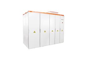 阳光电源WG2500KFP风能变流器
