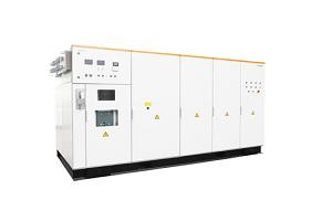 阳光电源WG6000KFP风能变流器