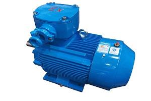 佳木斯YBX4系列超高效率隔爆型三相异步电动机