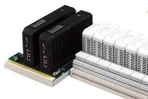 GE智能平臺 PAC8000控制系統